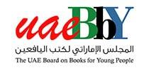 5 0 المجلس الإماراتي لكتب اليافعين logo